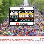 ROCK'N'ROLL MARATON MADRID P+V