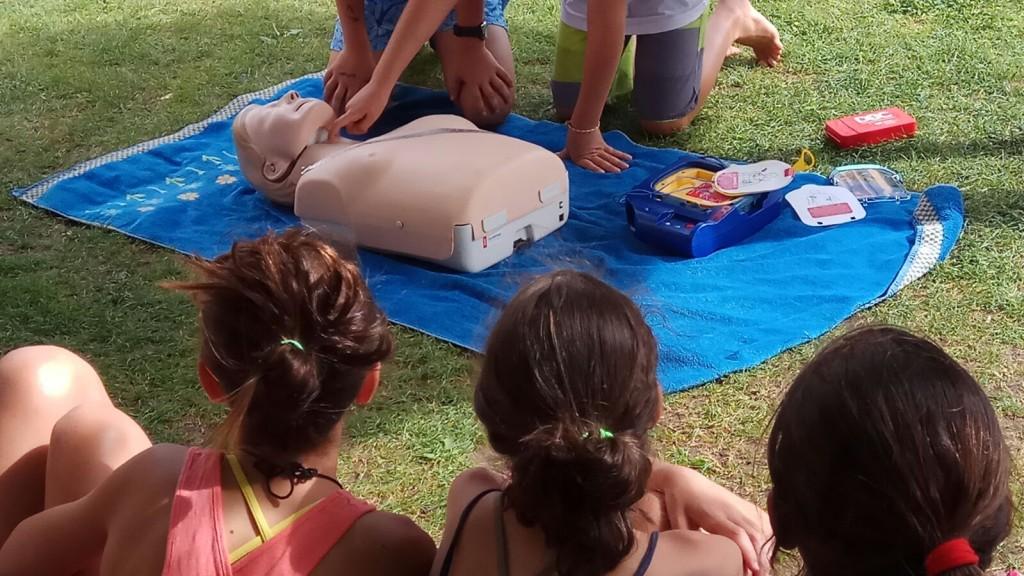 Niños RCP_Proyecto+Vida