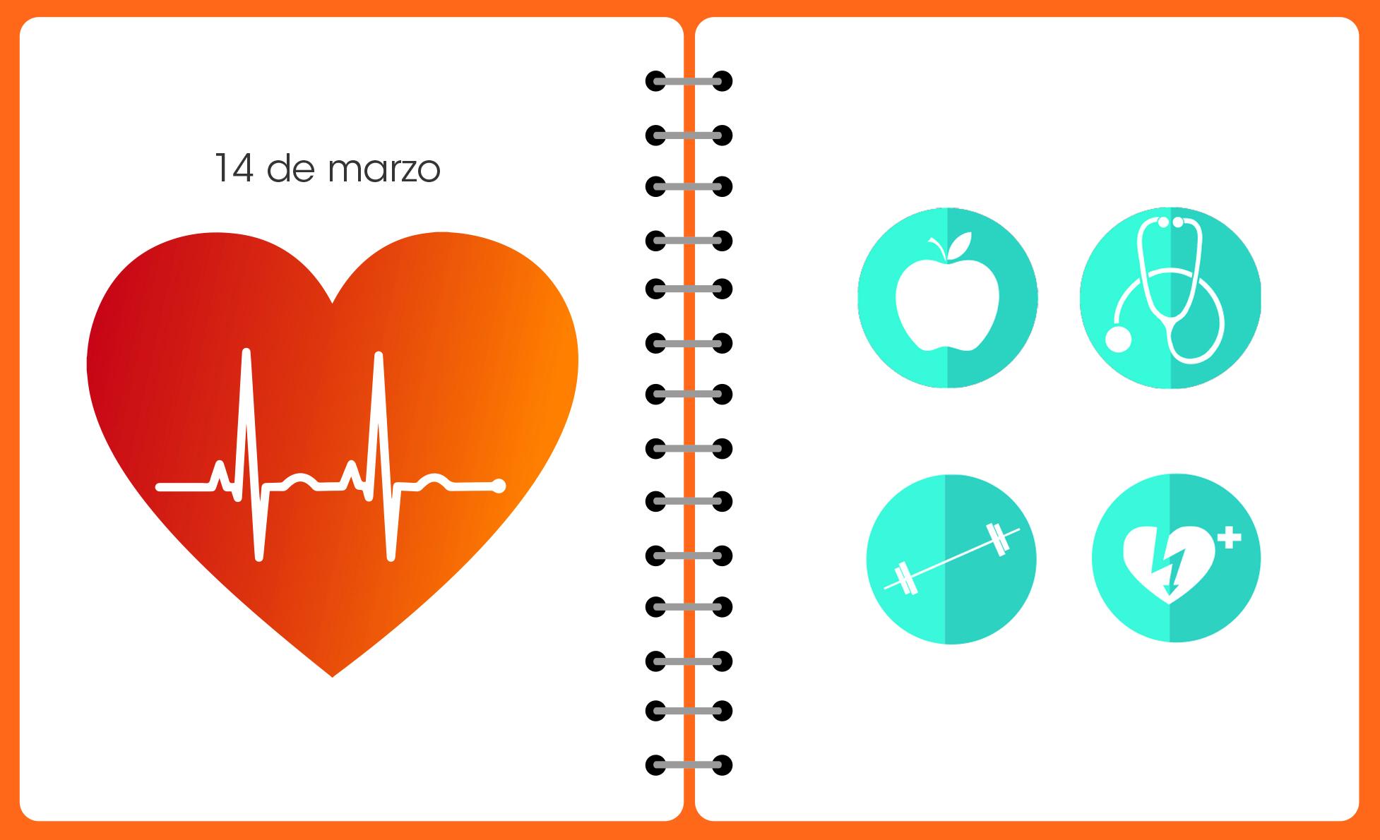 Prevención del riesgo cardíaco
