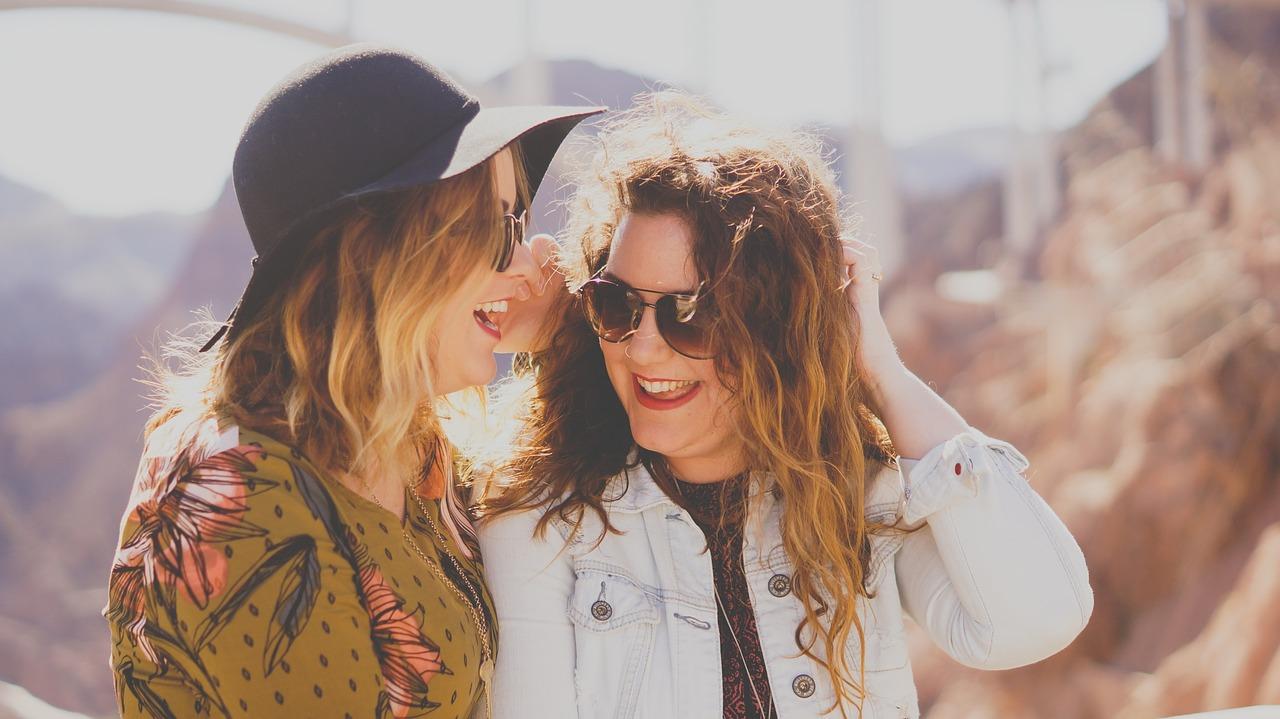 sonreir alarga la vida de tu corazón