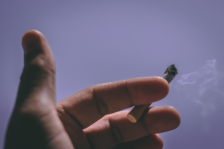 tabaco corazon