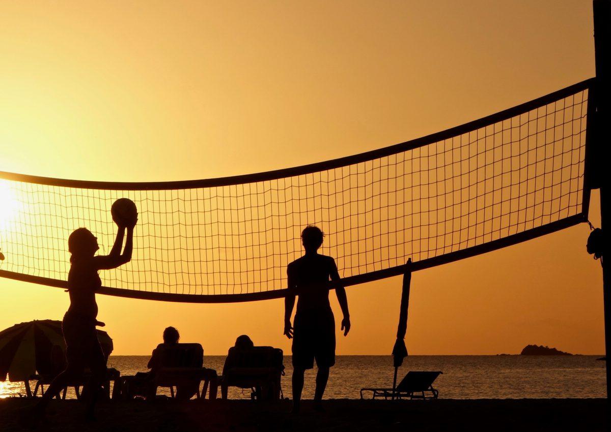 deporte en verano para corazon