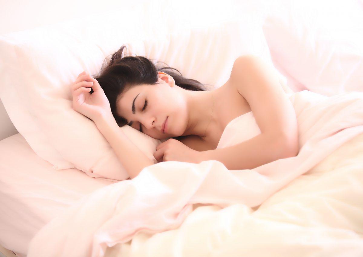 enfermedad cardiovascular mientras dormimos